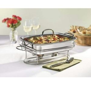 "Cuisinart Classic Entertaining 12""In  buffet"